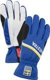 WINDSTOPPER® Action Coach / Royal blue / Yellow