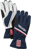 WINDSTOPPER® Action Coach / Navy / Red