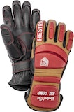 RSL Comp Vertical Cut / Black / Red