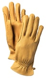 Deerskin Ladies' / Natural yellow