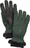 Women´s Primaloft Winter Forest - 5-finger