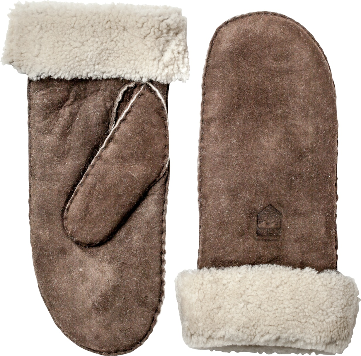 Product image for 18501 Sheepskin Mitt