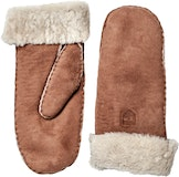 Sheepskin Mitt / Brown