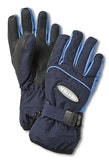 Primaloft Jr. / Dark navy / Sky blue