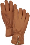 Leather Swisswool Classic - 5 finger / Cork