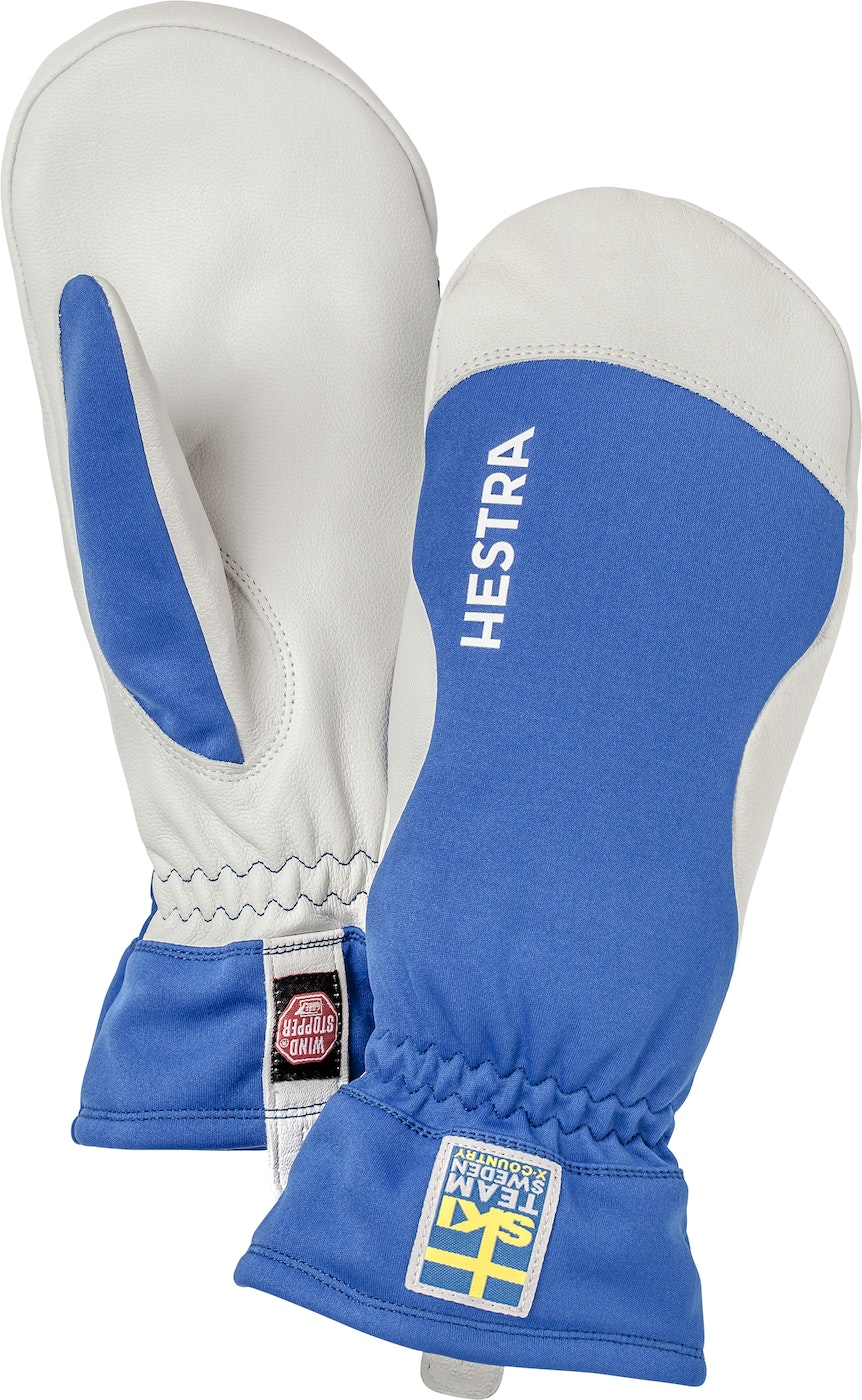 Product image for 37421 WINDSTOPPER® Leather