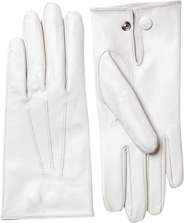 Produktbild för Glacé Parade Glove, Vit