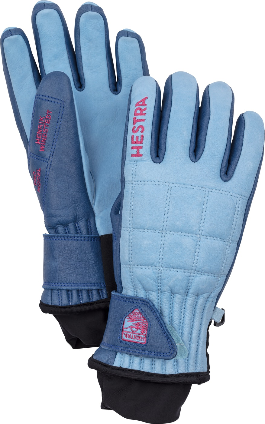 Product image for 30820 Henrik Leather Pro Model