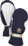 Windstopper Tour - mitt / Navy