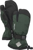 Gauntlet CZone Jr. / Bottle green / Black