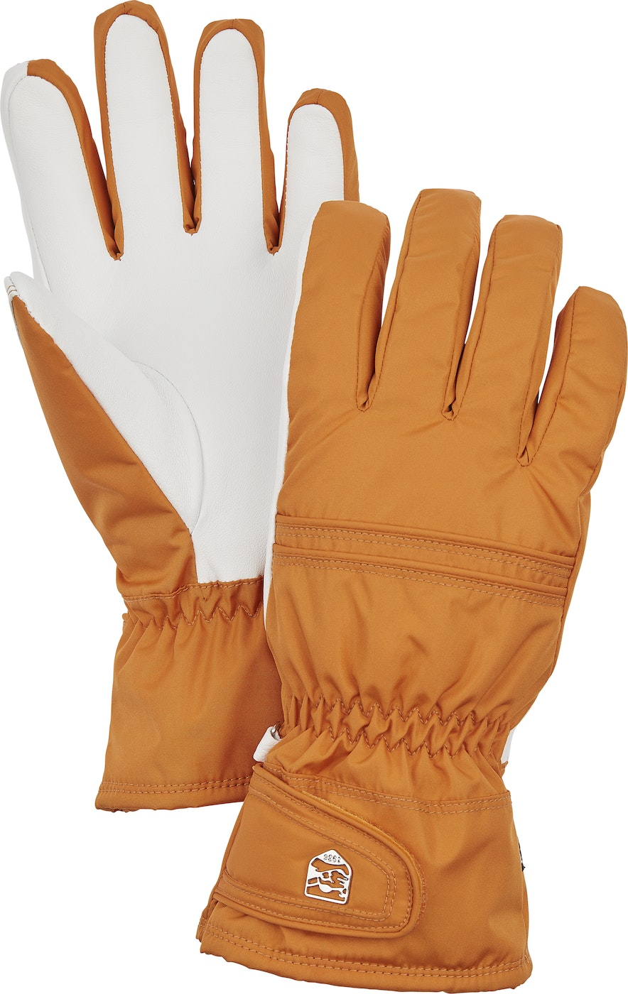 Produktbild för 32210 Primaloft Leather Female