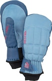 Henrik Leather Pro Model / Light blue / Royal blue