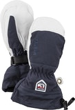 Army Leather Heli Ski Jr. / Navy