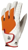 Golf Super Wedge Left / White / Orange