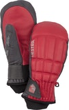 Henrik Leather Pro Model / Red / Grey