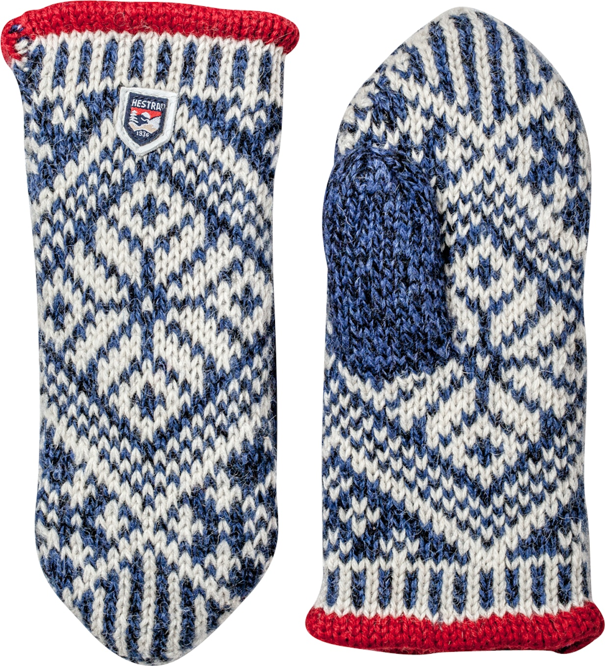 Product image for 63921 Nordic Wool Mitt