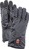 Heated liner - 5-finger