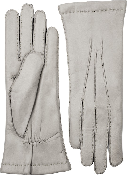Product image for Hairsheep 2 Bt Handsewn Cashmere Women's, Natural grey
