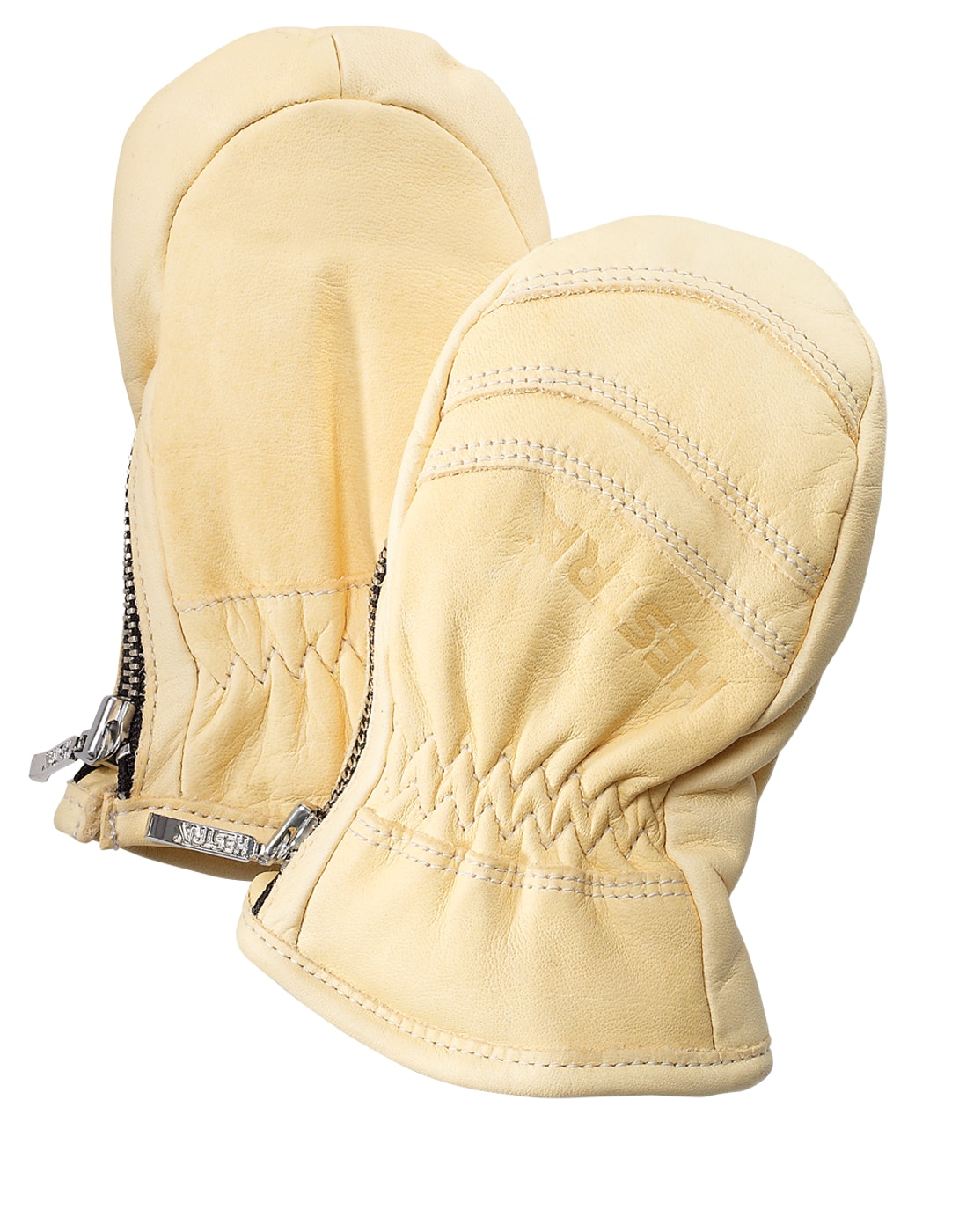 Product image for 36251 Baby Zip Leather