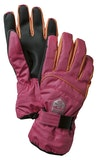 Primaloft Jr. / Fuchsia / Orange