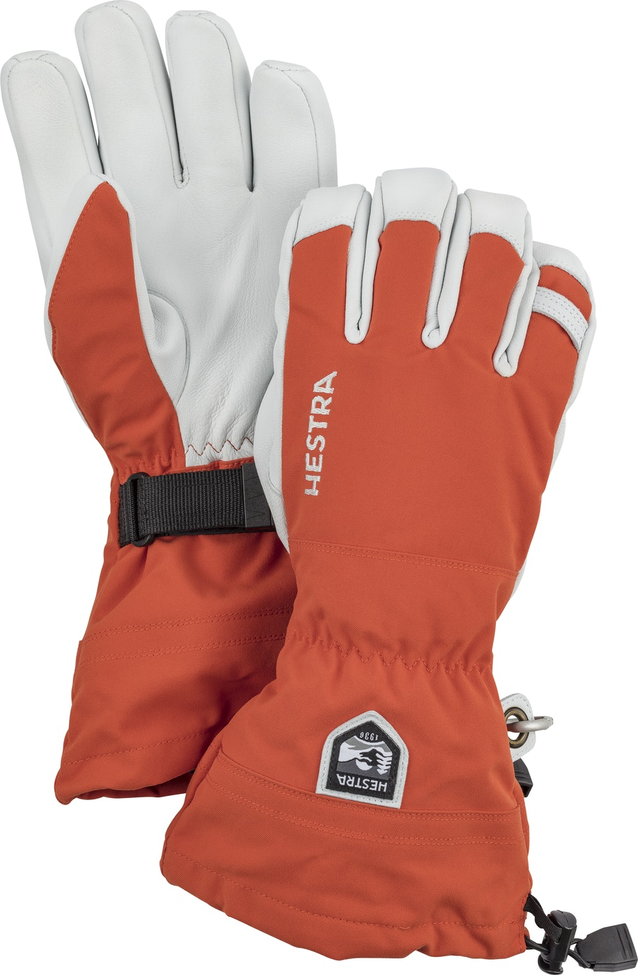 Produktbild för 30570 Army Leather Heli Ski