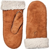 Sheepskin Mitt / Cork