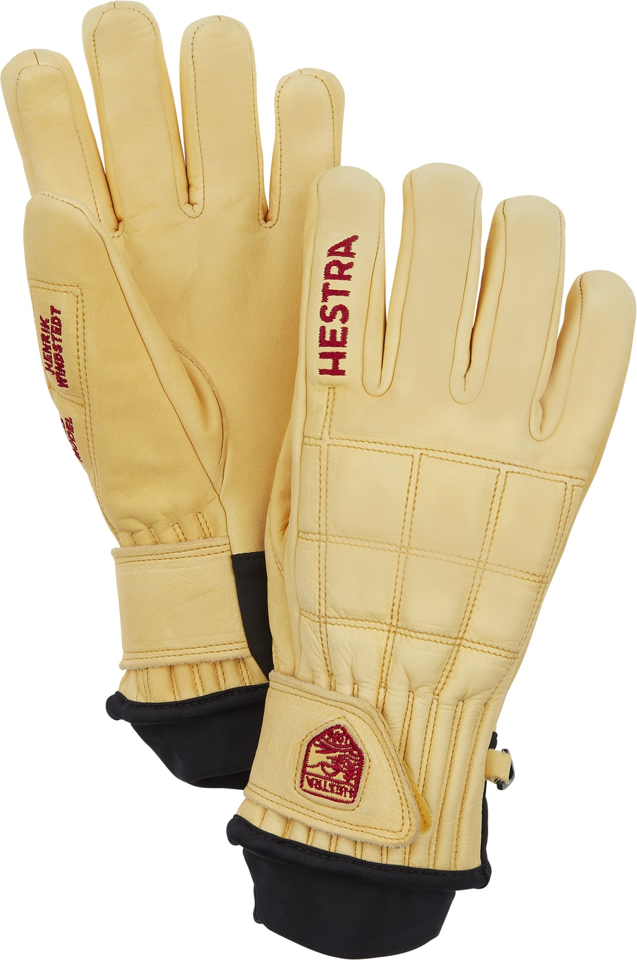 Product image for 30820 Henrik Leather Pro Model