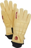 Henrik Leather Pro Model / Natural brown / Natural brown