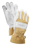 Fält Guide Glove / Natural yellow / Offwhite
