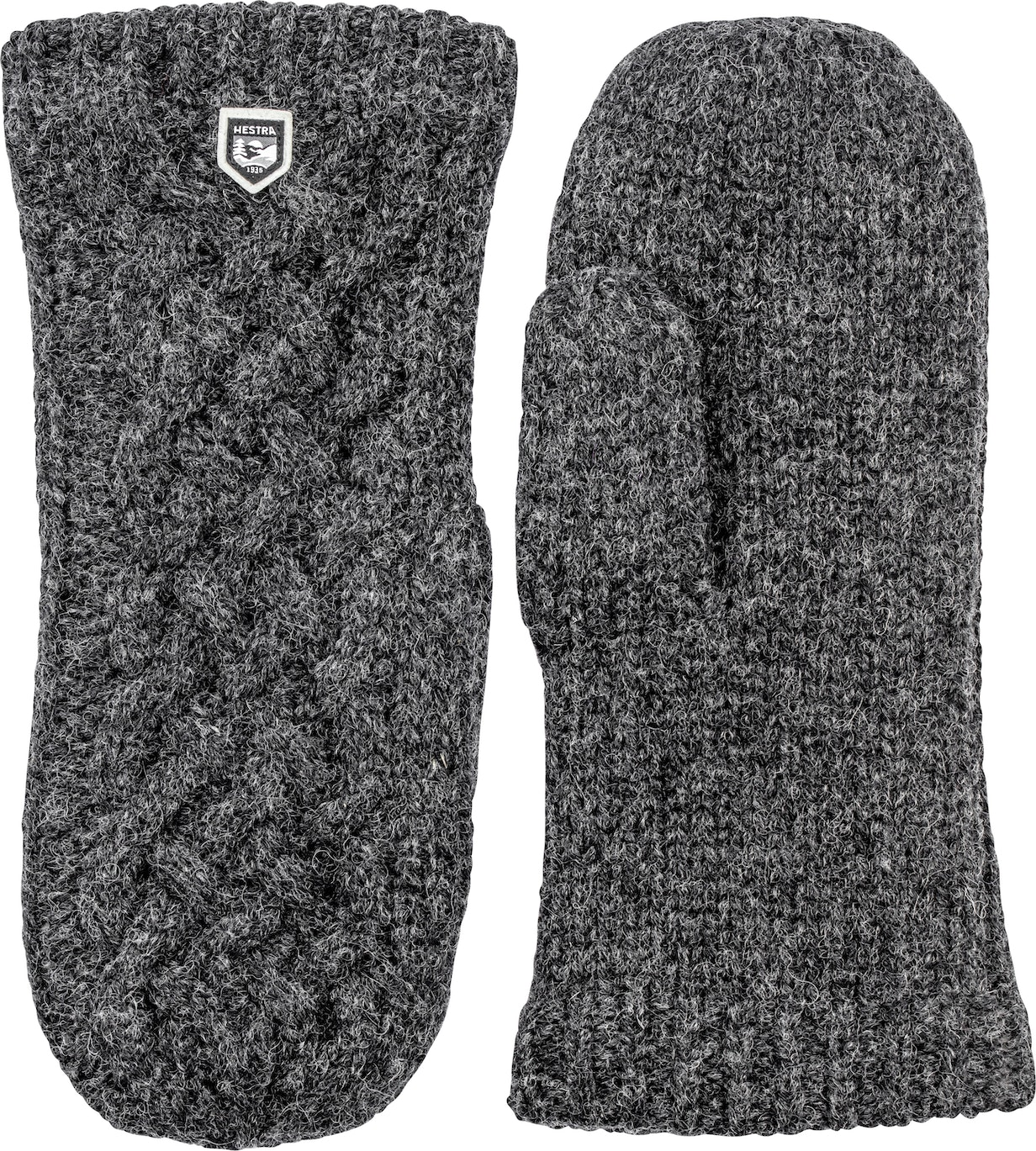 Product image for 63731 Freja Wool Mitt