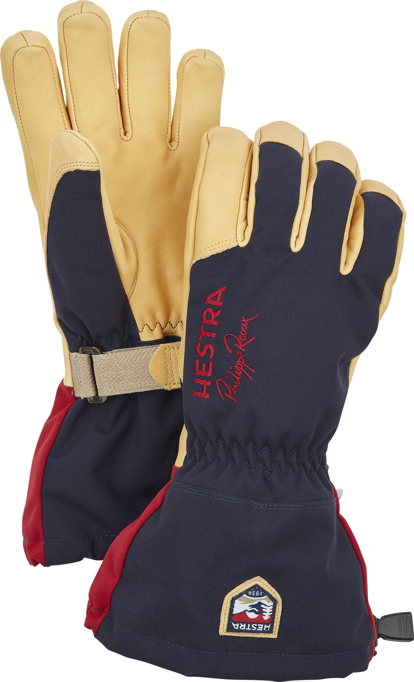 Product image for 30650 Philippe Raoux Classic - 5 finger
