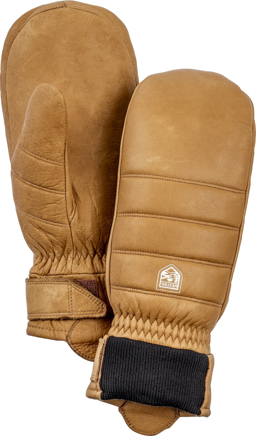 Product image for 31441 Alpine Leather Primaloft