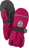 Kids´ Wool Terry Mitt / Fuchsia