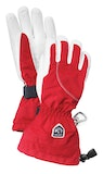 Heli Ski Female / Red / Offwhite