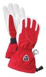 Heli Ski Female / Red / Offwhite