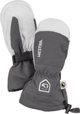 Army Leather Heli Ski Jr. - Mitt