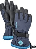 Gauntlet CZone Jr. / Dark navy / Turquise