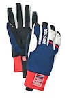 WINDSTOPPER® Race Tracker / Navy / Red