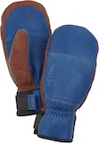 Omni - mitt / Royal blue / Brown