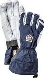 Army Leather Heli Ski Ergo Grip / Navy / Offwhite