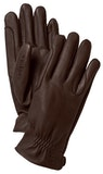 Deerskin Ladies' / Dark brown