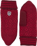 Fryken Mitt / Dark red / Red