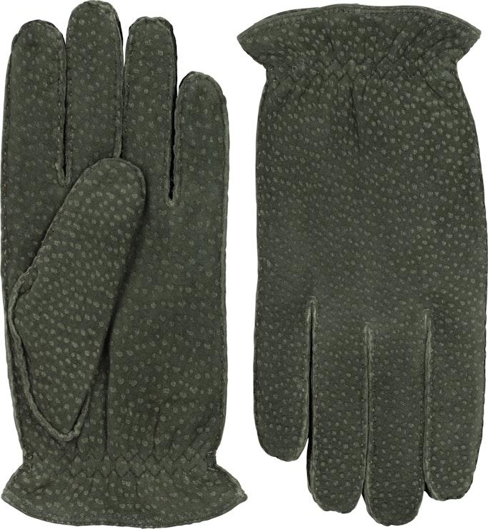 Product image for Montgomery Carpincho, Dark green