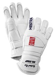 RSL Comp Vertical Cut d3O Impact / White / Medium blue