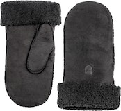 Sheepskin Mitt / Black