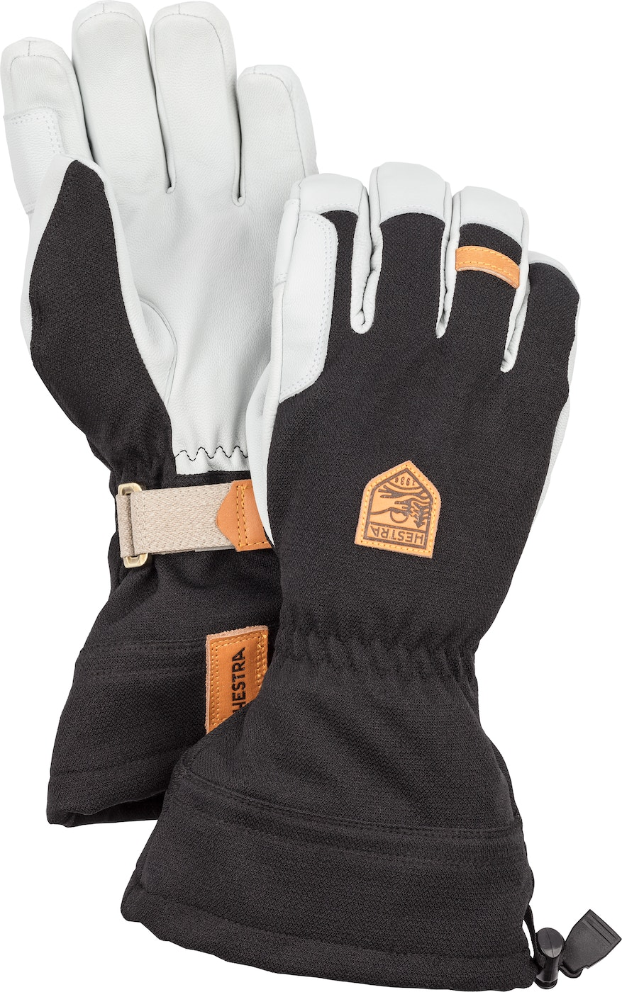Product image for 30670 Army Leather Patrol Gauntlet