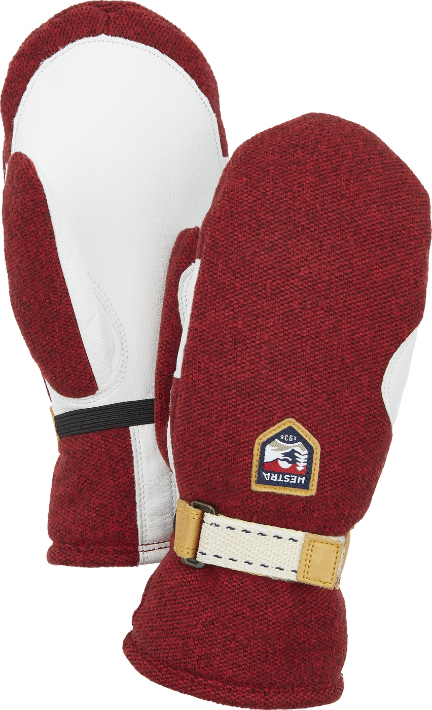 Product image for 37171 Windstopper Tour - mitt