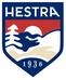 Hestra's shield logotype